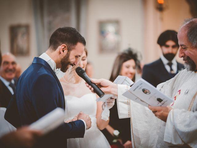 Il matrimonio di Giancarlo e Ilaria a Sesto San Giovanni, Milano 31