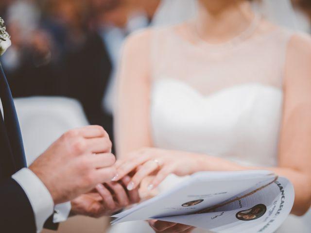 Il matrimonio di Giancarlo e Ilaria a Sesto San Giovanni, Milano 32