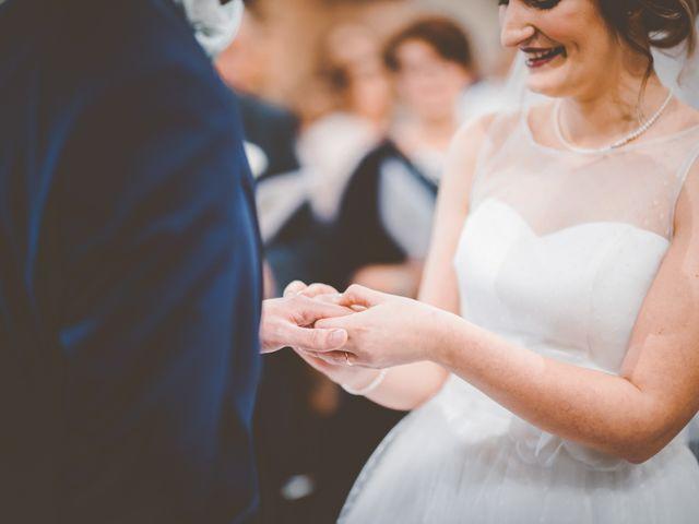 Il matrimonio di Giancarlo e Ilaria a Sesto San Giovanni, Milano 33