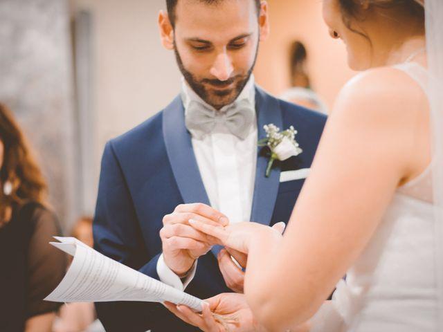Il matrimonio di Giancarlo e Ilaria a Sesto San Giovanni, Milano 34