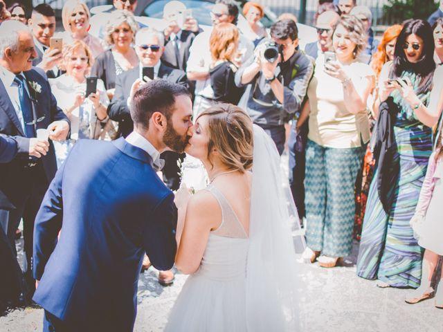 Il matrimonio di Giancarlo e Ilaria a Sesto San Giovanni, Milano 35