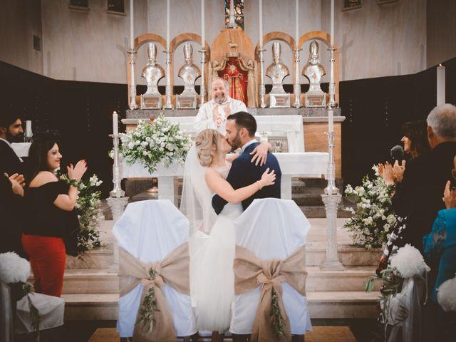 Il matrimonio di Giancarlo e Ilaria a Sesto San Giovanni, Milano 36