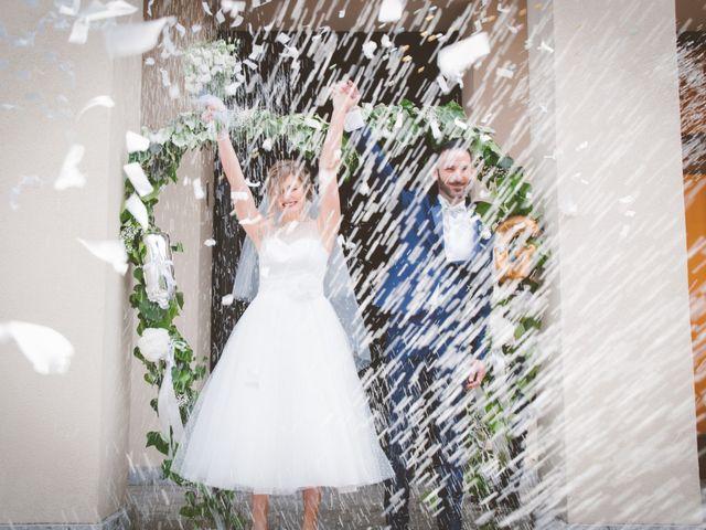 Il matrimonio di Giancarlo e Ilaria a Sesto San Giovanni, Milano 38