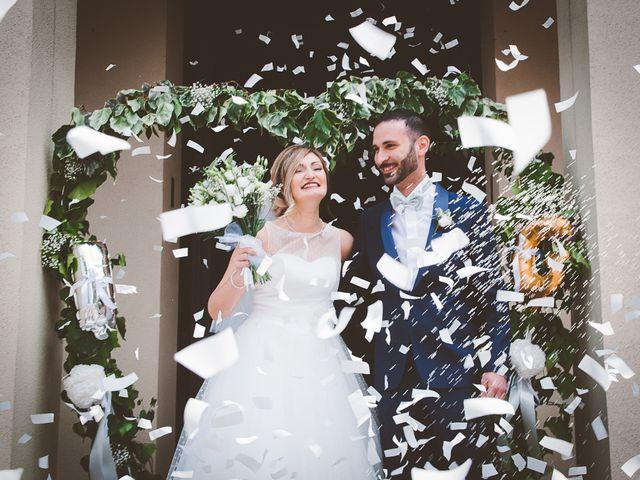 Il matrimonio di Giancarlo e Ilaria a Sesto San Giovanni, Milano 39