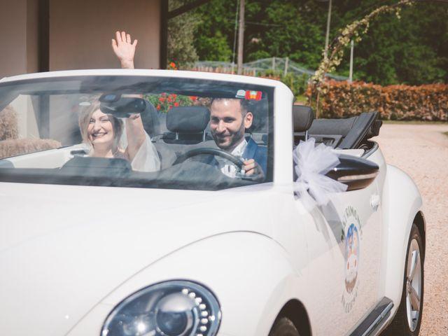 Il matrimonio di Giancarlo e Ilaria a Sesto San Giovanni, Milano 50
