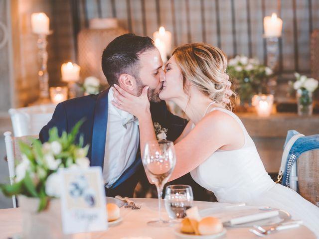 Il matrimonio di Giancarlo e Ilaria a Sesto San Giovanni, Milano 53