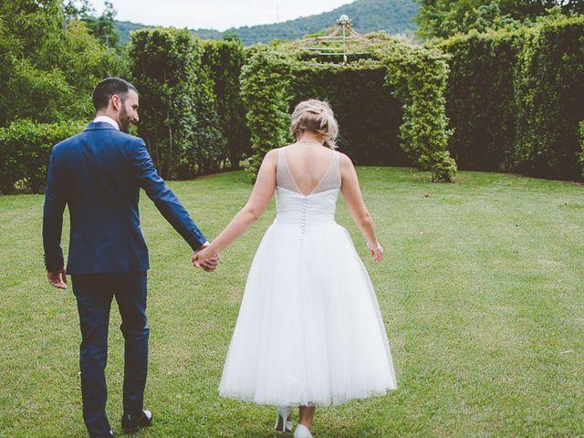 Il matrimonio di Giancarlo e Ilaria a Sesto San Giovanni, Milano 55