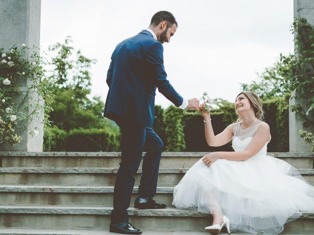 Il matrimonio di Giancarlo e Ilaria a Sesto San Giovanni, Milano 59