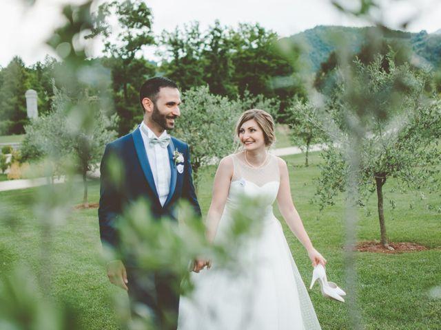 Il matrimonio di Giancarlo e Ilaria a Sesto San Giovanni, Milano 61