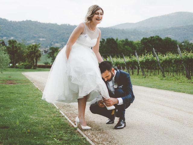 Il matrimonio di Giancarlo e Ilaria a Sesto San Giovanni, Milano 62