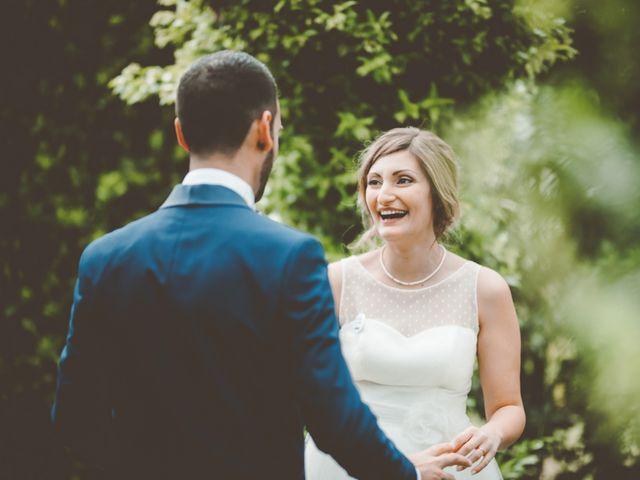 Il matrimonio di Giancarlo e Ilaria a Sesto San Giovanni, Milano 66