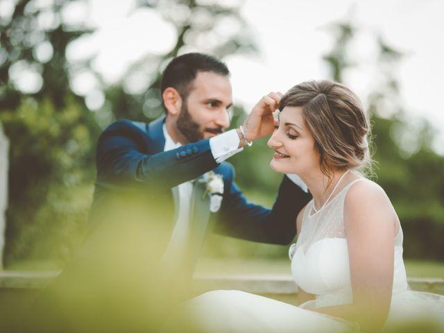 Il matrimonio di Giancarlo e Ilaria a Sesto San Giovanni, Milano 69