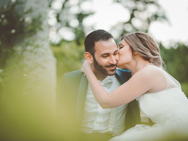 Il matrimonio di Giancarlo e Ilaria a Sesto San Giovanni, Milano 70