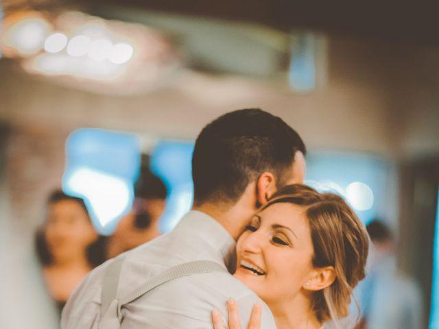 Il matrimonio di Giancarlo e Ilaria a Sesto San Giovanni, Milano 79