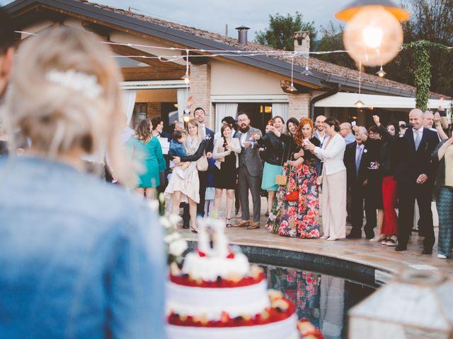 Il matrimonio di Giancarlo e Ilaria a Sesto San Giovanni, Milano 81