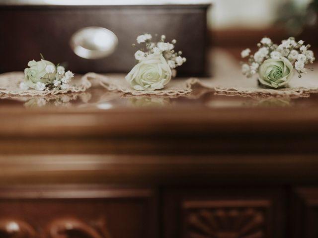 Il matrimonio di Giuseppe e Angelita a Naro, Agrigento 1