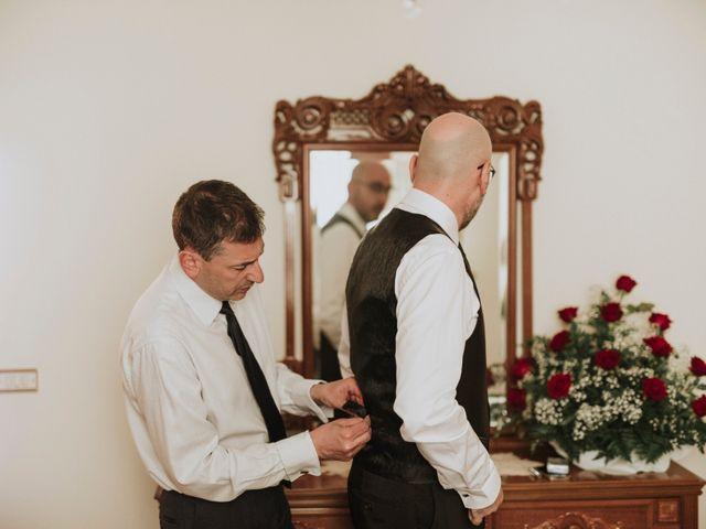 Il matrimonio di Giuseppe e Angelita a Naro, Agrigento 15