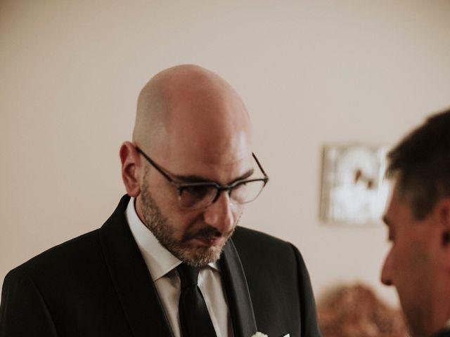 Il matrimonio di Giuseppe e Angelita a Naro, Agrigento 16