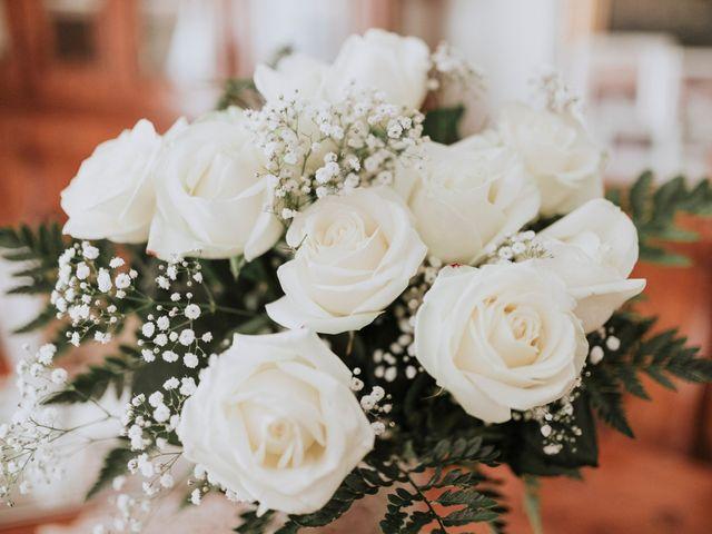 Il matrimonio di Giuseppe e Angelita a Naro, Agrigento 25