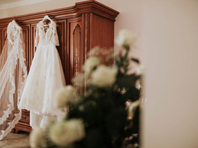 Il matrimonio di Giuseppe e Angelita a Naro, Agrigento 30