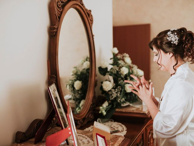 Il matrimonio di Giuseppe e Angelita a Naro, Agrigento 31