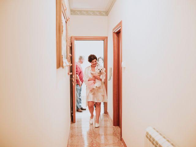 Il matrimonio di Giuseppe e Angelita a Naro, Agrigento 34