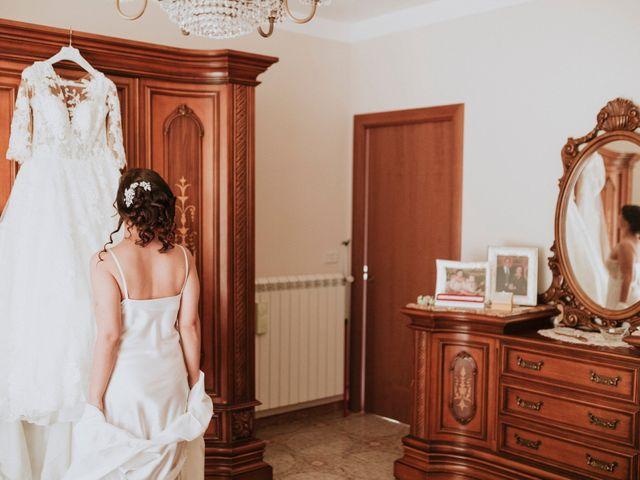 Il matrimonio di Giuseppe e Angelita a Naro, Agrigento 42