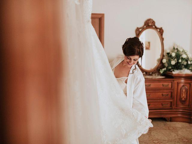 Il matrimonio di Giuseppe e Angelita a Naro, Agrigento 44
