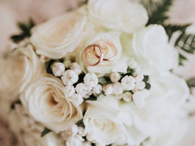 Il matrimonio di Giuseppe e Angelita a Naro, Agrigento 47