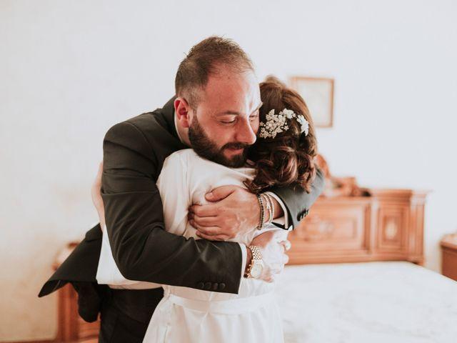 Il matrimonio di Giuseppe e Angelita a Naro, Agrigento 49