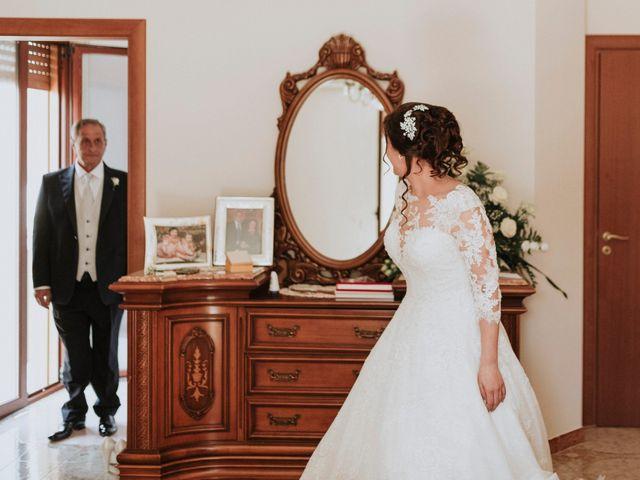 Il matrimonio di Giuseppe e Angelita a Naro, Agrigento 58