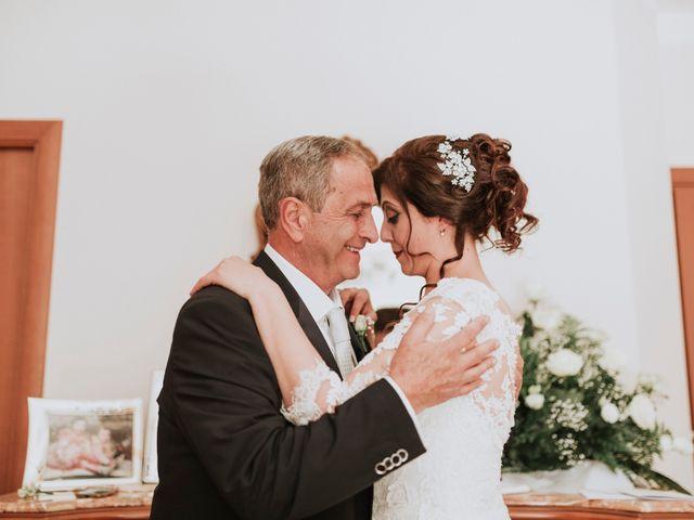 Il matrimonio di Giuseppe e Angelita a Naro, Agrigento 59