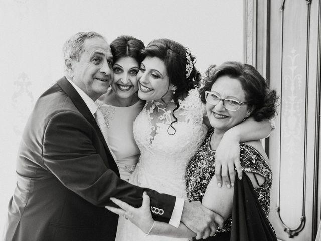Il matrimonio di Giuseppe e Angelita a Naro, Agrigento 61