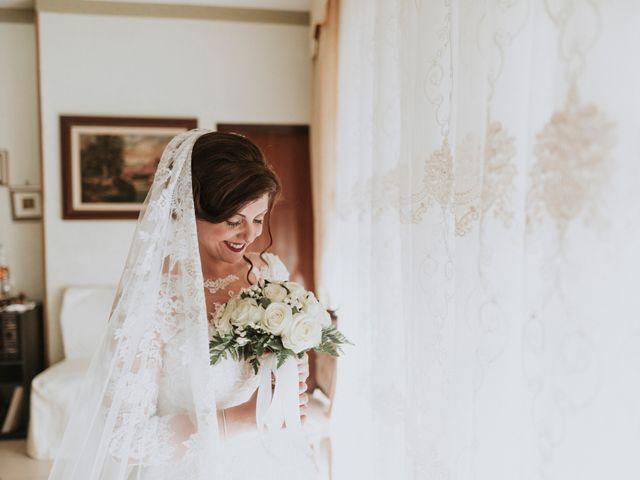 Il matrimonio di Giuseppe e Angelita a Naro, Agrigento 64