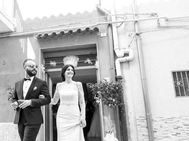 Il matrimonio di Giuseppe e Angelita a Naro, Agrigento 65