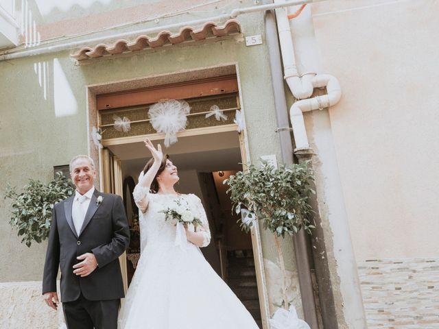 Il matrimonio di Giuseppe e Angelita a Naro, Agrigento 66