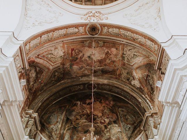 Il matrimonio di Giuseppe e Angelita a Naro, Agrigento 67