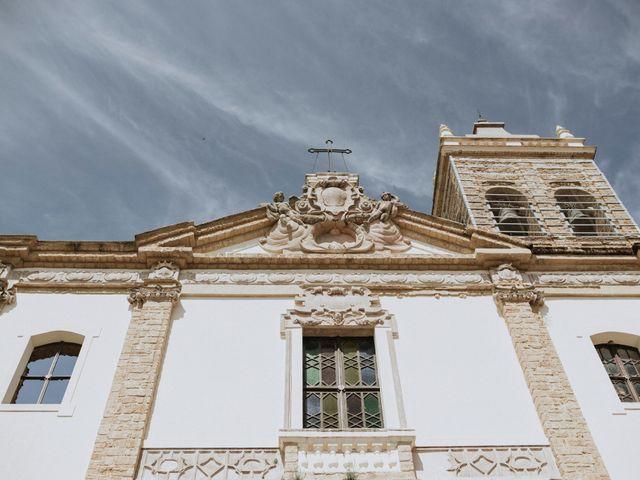 Il matrimonio di Giuseppe e Angelita a Naro, Agrigento 69