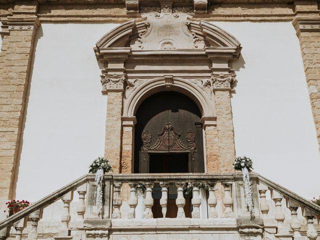 Il matrimonio di Giuseppe e Angelita a Naro, Agrigento 71