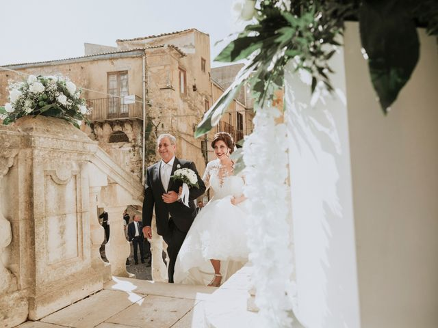 Il matrimonio di Giuseppe e Angelita a Naro, Agrigento 74