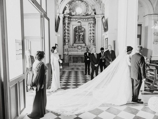 Il matrimonio di Giuseppe e Angelita a Naro, Agrigento 75