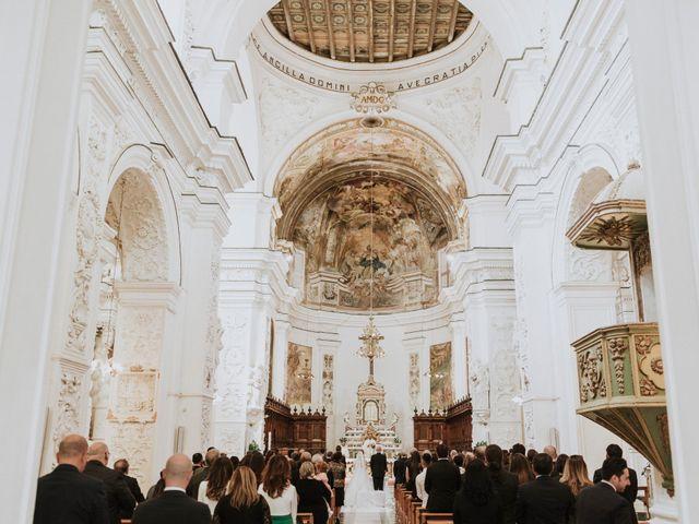 Il matrimonio di Giuseppe e Angelita a Naro, Agrigento 78