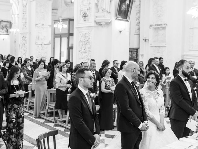Il matrimonio di Giuseppe e Angelita a Naro, Agrigento 80