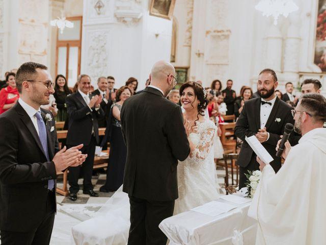 Il matrimonio di Giuseppe e Angelita a Naro, Agrigento 84