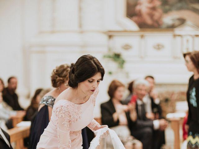 Il matrimonio di Giuseppe e Angelita a Naro, Agrigento 86