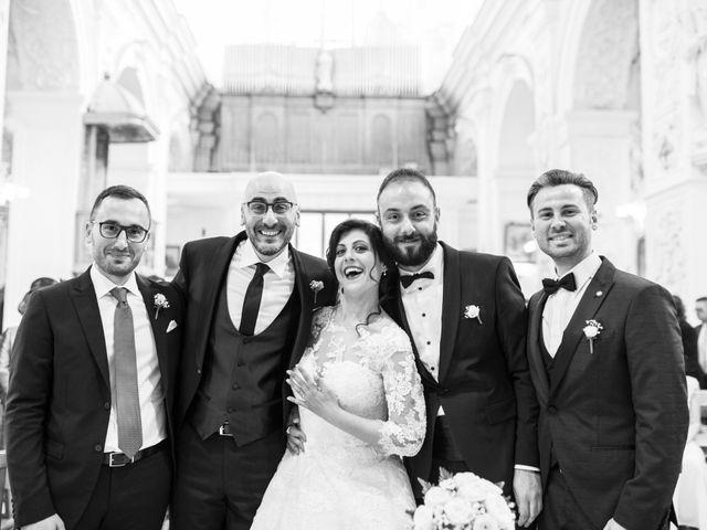 Il matrimonio di Giuseppe e Angelita a Naro, Agrigento 89