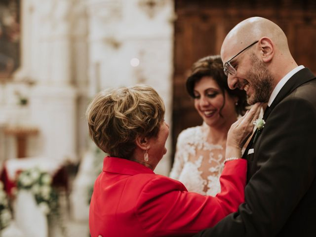 Il matrimonio di Giuseppe e Angelita a Naro, Agrigento 91