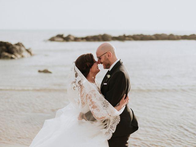Il matrimonio di Giuseppe e Angelita a Naro, Agrigento 96