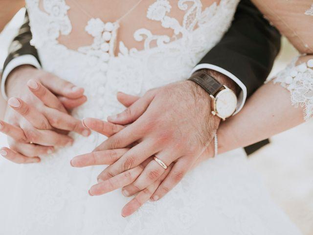 Il matrimonio di Giuseppe e Angelita a Naro, Agrigento 98