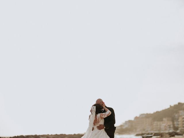 Il matrimonio di Giuseppe e Angelita a Naro, Agrigento 99